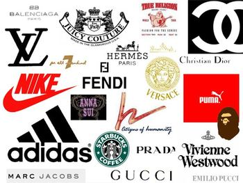 7e977c91420 Бренды модной одежды. Модные женские и мужские бренды