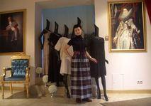 Бутик итальянской одежды