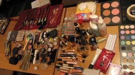 мастер-класс по макияжу 03