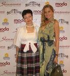 Якиманка - с Миссис Москва 2012 Кристиной Колгановой
